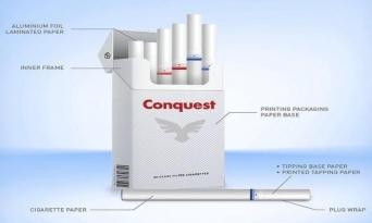 미국, 대북제재 위반 인니 담배종이 회사에 벌금 28억원