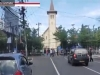 """마까사르, 대성당 앞 자폭 테러…""""범인 1명 숨지고 10명 다쳐"""""""
