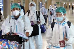 인도네시아서 영국발 코로나19 변이바이러스 첫 확인
