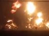 서부자바 정유공장 대형 화재…3명 실종·20여명 부상(종합)