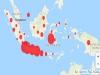 주인도네시아 한국대사관 또 폐쇄…코로나 확진자 발생 반복