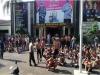 동부자바서 준봉쇄 반대 기습 시위… 경찰, 150명 체포