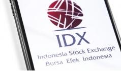 인도네시아 증시, 신규 투자자 쇄도