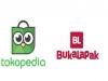 인도네시아 전자상거래 웹페이지 1위는 토코피디아
