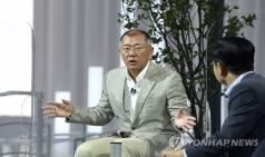 """""""주도권 지켜라""""…위드 코로나에 한국 재계 총수들 해외경영 '잰걸음'"""