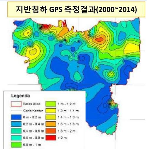 5일 자카르타 지반침하 GPS 측정 자료.jpg