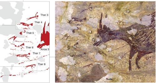 12일 술라웨시섬 동굴 벽화.jpg